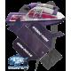 Kit Mat  Free-style, (Cut-Diamond white) ,Super-Jet 1996-2012 (for hold Kicker )