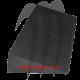 Kit Mat Free-style, (Cut-Diamond black ) ,Super-Jet  (1996-2012) , for hold Kicker