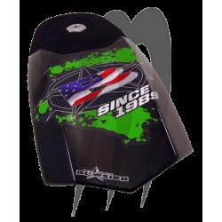 BLOWSION. Turbulator Chin Pad (green)