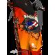 BLOWSION. Turbulator Chin Pad (orange)