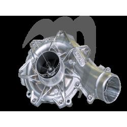BRP. Compresseur RXT-X et RXP-X 1600cm2 (2016)