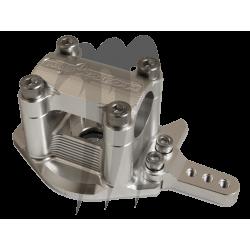 BLOWSION. OVP Steering System Yamaha / Kawasaki (alu)