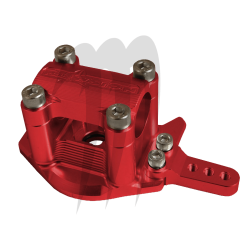 Système de direction jet a bras Yamaha/ Kawasaki (rouge)