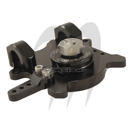 Arms Freestyle adjustable V2 signature LEE STONE ( orange-black)