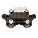 Arms Freestyle adjustable, V2 signature LEE STONE (aluminium billet silver-silver)