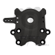 Arms Freestyle adjustable, V2 signature LEE STONE (aluminium billet red-black)