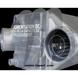 BRP. Intercooler 2016 pour 300cc