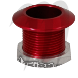 Bow Eye Bushing (Rouge/Red)
