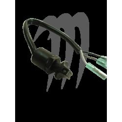Interrupteur 3 positions pompe de cale