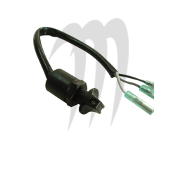 Rotary 3-Way Switch On -Off -On Waterproof