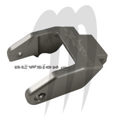 BLOWSION. Locquet de Capot (aluminium)