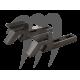 Hood Prongs , Super-Jet  ( 1996-2011 ) , black