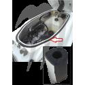 hood seal , s-jet , octane , blaster , fx1.