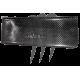 Carbone Fiber Handholds - Carbon Bucket, Super-Jet ( 1990-2011 )
