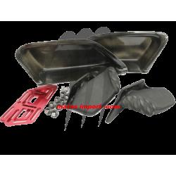 Kit cales RRP system réglables Yamaha Super Jet