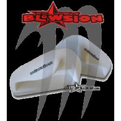 Cales de pieds - Dawson Digger Super Jet/ SX-750/ SXI/ SXR-800