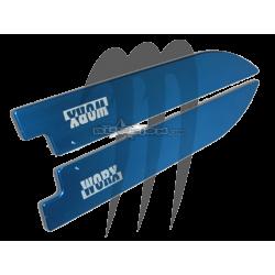 WORX. Sponsons arrières Yamaha Super Jet