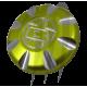 Gas cap Yamaha (yellow )