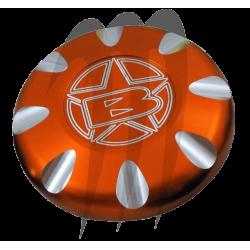Bouchon essence Yamaha (orange)