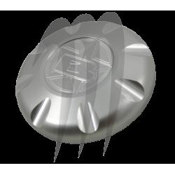 Bouchon essence Yamaha (alu)