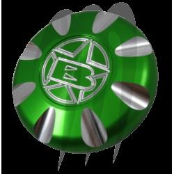 Bouchon essence Yamaha (vert)