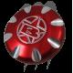 Gas cap Yamaha ( red)
