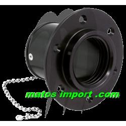 ADA. Support De Bouchon Taillé Masse (noir) Yamaha Super Jet / Blaster