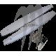 Tubbie Destroyer Sponsons, Super-Jet ( 2008-2012 ) ,gelcoat