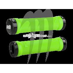 Poignées ODI Ruffian (130mm) vert