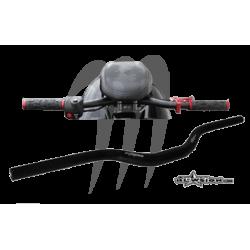 Guidon gros diamètre Bar Riser Blowsion Freestyle/ Freeride