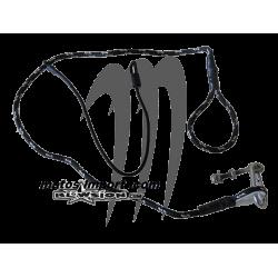 Corde reteneur de bras universelle