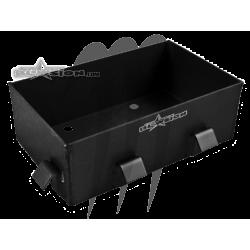 Boîte de batterie - aluminium Blowsion