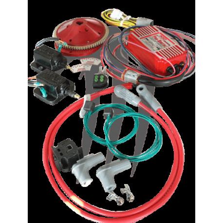 Racing Ignition Kit, Total Loss,  701 . 760