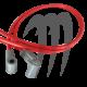 Kit fil de bougie MSD 8,5mm pour 2 cylindres