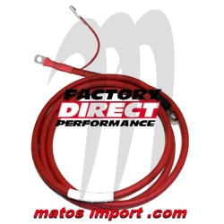 F -DIRECT. Câble de + Rouge (CDI-Batterie) S-Jet /SXR /Octane/Blaster