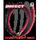 Cable de plus rouge (CDI - Démarreur) WaveRunner/ Blaster