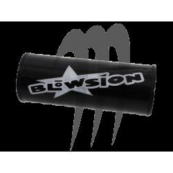 BLOWSION. Mousse PAD de Guidon Stand-UP (Black/Noir)
