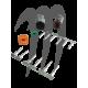 Grey Deutch Connectors