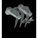 Kit anti-parasite x2 pièces (Origine et Racing) MSD