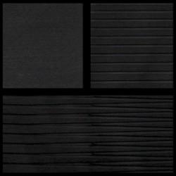 Mat Kit Precut, SXR-800, replacement OEM, cut diamond (black)