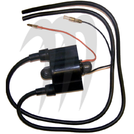 Ignition coil, 750