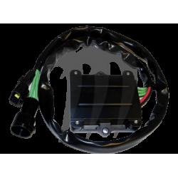 WSM USA. Voltage Regulateur Yamaha FZS/ FZR/ FX-SVHO/ VXS/ VXR