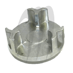 INDIVIDUEL COUPLER, 24mm