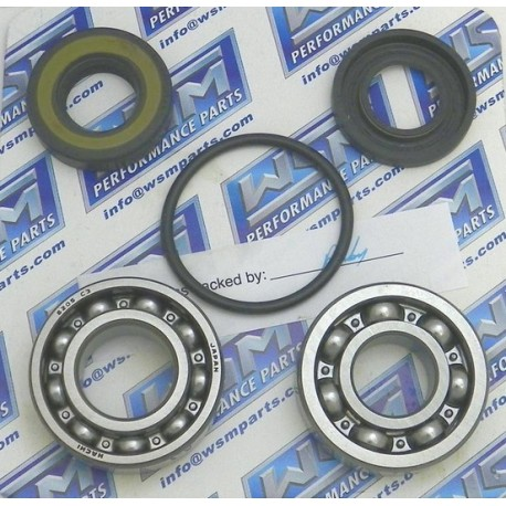 Kit turbine Yamaha VX1100 (2007-2012)