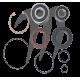 Kit turbine Kawasaki 1100 STX/ 1200 STX-R/ STX-12F/ STX-15F/ 1100 STX DI