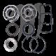 JET & DRIVE REPAIR KIT  , FX-140 . FX-160 . XLT1200 . GP1200R . GP1300R
