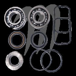 SBT USA. Kit réparation Turbine Yamaha FX-140/ FX-160/ XLT1200/ GP1200R/ GP1300R
