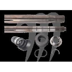Kit arbre de transmission Seadoo GTI 130 Rental /GTI SE 130 /GTI SE 155 /GTX 155 /Wake 155 /GTI Rental
