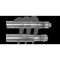 Arbre de Transmission Seadoo 130/ 155hp GTI/ GTI SE/ GTX 4tec/ GTX 4tec SC/ GTX Wake/ Challenger/ Utopia/ Speedster/ Islandia