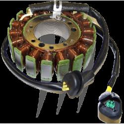 Kit Armature Coil, 130hp .155hp .185hp . 215hp . 255hp . 260hp